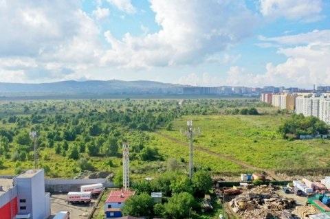 Мэрия Анапы судится заучасток подсоздание парка